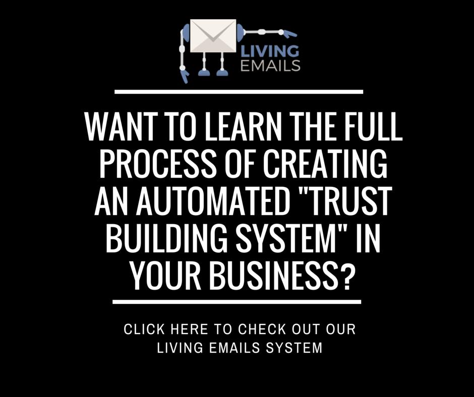 Living Emails