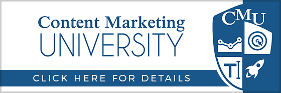 Fearless Social Content Marketing University