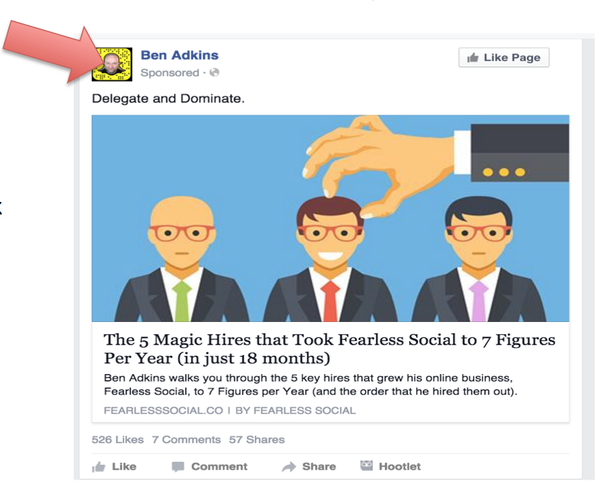 How to Get more Clicks on My Facebook Ad